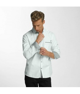 Chemise Cazzy Clang Pastel *B-Ware* Blanc