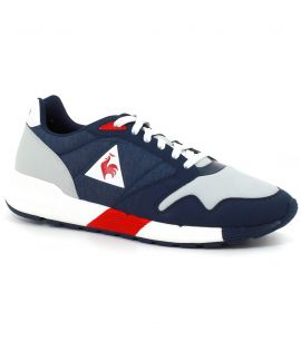 Chaussures Le Coq Sportif Omega X Tc Light Dress bleu
