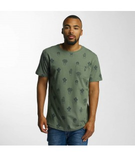 T-shirt Just Rhyse Cedarville Olive