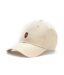 Casquette Incurvée Cayler & Sons Real Good Curved Cap Beige