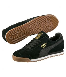 Baskets Puma Roma Natural Warmth Noir