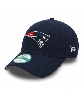 Casquette New Era 940 New England Patriots The League 9Forty NFL