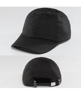 Casquette Cyprime Reading Soft Noir