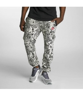 Bas de jogging Ecko Unltd. Comic Allover Noir