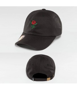 Casquette incurvée Just Rhyse Rose Daddy Noir