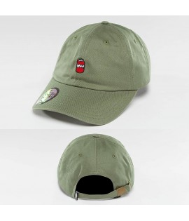 Casquette incurvée Just Rhyse Can Daddy Olive