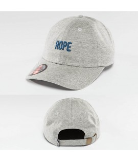 Casquette incurvée Just Rhyse hope Daddy Gris