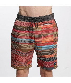 Short Just Rhyse Vacaville Swim Coloré