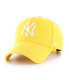 Casquette 47 Brand New York Yankees MVP SP Jaune