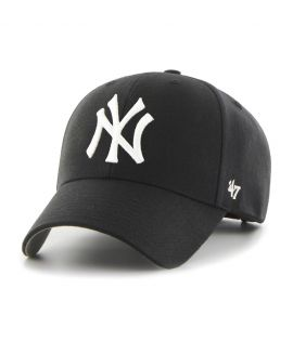 Casquette 47 Brand New York Yankees MVP SP Noir