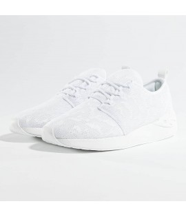 Chaussures Dangerous DNGRS Easily Sneaker Blanches