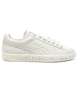 Chaussures Puma Suede Speckle Oatmeal
