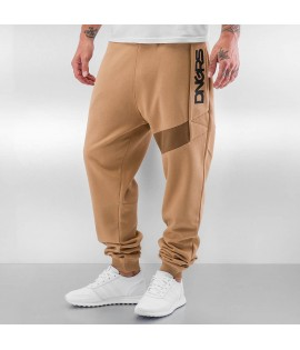 Bas de jogging Dangerous DNGRS New Pockets Beige