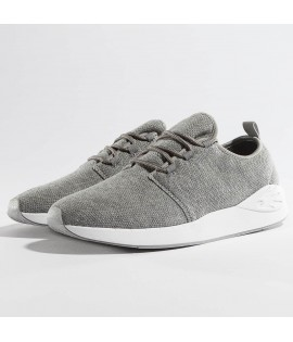 Chaussures Dangerous DNGRS Easily Sneaker Gris
