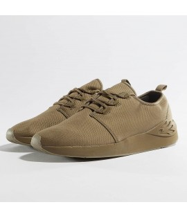 Chaussures Dangerous DNGRS Easily Sneaker Olive