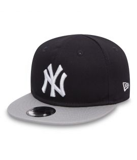 Casquette Bébé New Era New York Yankees Infant My 1st