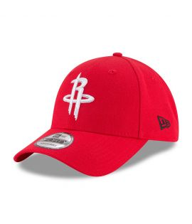 Casquette New Era 940 Houston Rockets The League 9Forty Rouge NBA