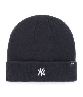 Bonnet 47 Brand New York Yankees Bleu marine
