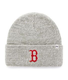 Bonnet 47 Brand Boston Red Sox Gris