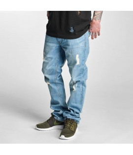 Jean Rocawear Straight Fit Relaxed Bleu Clair