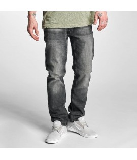Jean Rocawear Straight Fit Relaxed Gris