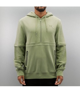 Sweat Capuche Rocawear Hoodie Thur Olive