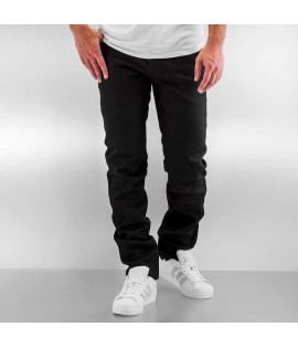 Jean Rocawear Straight Fit Relaxed Fit Noir