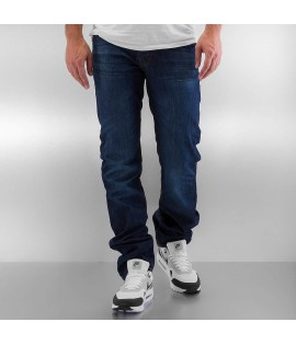 Jean Rocawear Straight Fit Relaxed Bleu Foncé