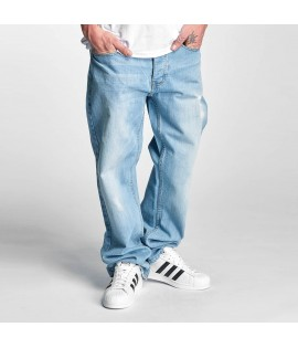 Jean Rocawear Loose Fit Jeans Loose Bleu Clair