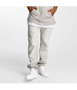 Jean Rocawear Straight Fit Denim Relax Gris
