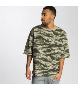 Sweat Ample Rocawear Oversized Camouflage