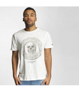 T-shirt Rocawear Almost Blanc