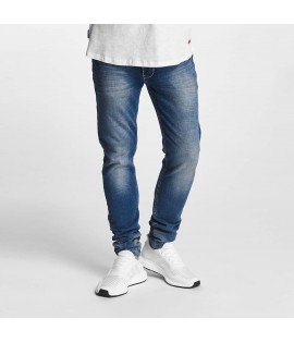 Jean Rocawear Straight Fit Pune Bleu Wash
