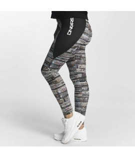 Legging Dangerous DNGRS Trainz Multicolore