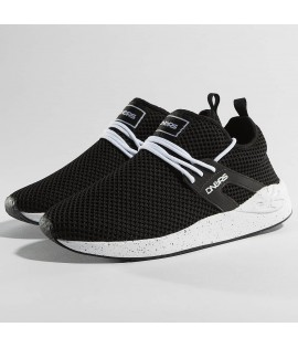 Baskets Dangerous DNGRS Sneakers Mesh Noir
