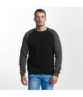 Sweat Cyprime Pullover Crew Neck Noir