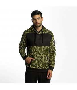 Sweat Capuche Dangerous DNGRS Hoody DD Camouflage
