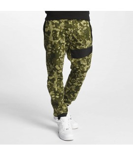 Bas de Jogging Dangerous DNGRS New Pockets Camouflage