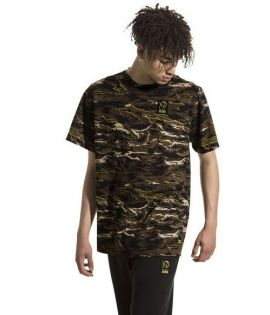 T-shirt Puma XO Tee Camouflage The Weeknd
