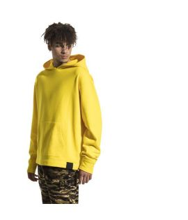 Sweat Capuche Puma XO Oversize Hoody Jaune The Weeknd