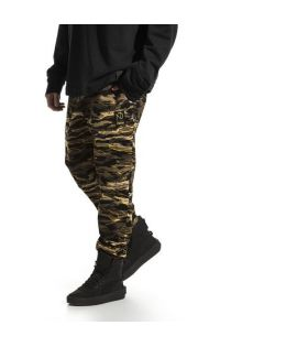 Pantalon Survet Puma XO Canvas Pant Camouflage The Weeknd